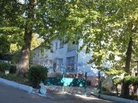 Tuapse, nursery school №30, Volodarsky st, house 16