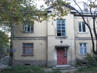 Tuapse, Gagarin st, house 17. office building