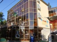 图阿普谢, 旅馆 Лето, Gagarin st, 房屋 37