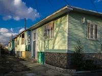 Туапсе, улица Гагарина, дом 33. индивидуальный дом