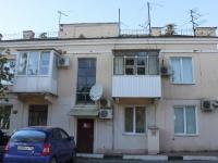 Tuapse, Gogol st, house 3А. Apartment house
