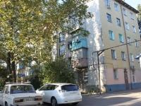Туапсе, улица Галины Петровой, дом 10. многоквартирный дом