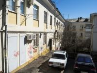 Туапсе, улица Карла Маркса, дом 15. многоквартирный дом