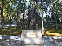 图阿普谢, 纪念碑 А.А. КиселевKarl Marks st, 纪念碑 А.А. Киселев