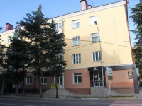 Tuapse, Marshal Zhukov st, house 1. Apartment house
