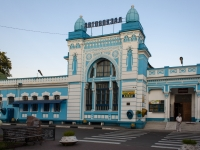 Туапсе, Маршала Жукова ул, дом 6