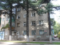 图阿普谢, Marshal Zhukov st, 房屋 25. 公寓楼