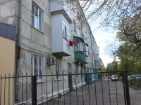 Tuapse, Marshal Zhukov st, house 31. Apartment house
