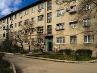 Tuapse, Marshal Zhukov st, house 26. Apartment house