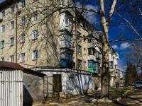 Туапсе, улица Маршала Жукова, дом 18. жилой дом с магазином