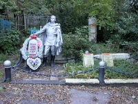 Tuapse, Братская могилаKirov st, Братская могила