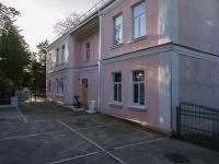 Туапсе, музей Туапсинский историко-краеведческий музей, улица Полетаева, дом 8