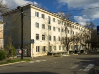 Tuapse, college Туапсинский социально-педагогический колледж, Poletaev st, house 10А