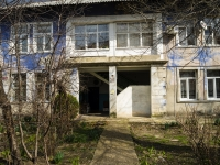 Tuapse, Poletaev st, house 26. Apartment house