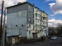 图阿普谢, Poletaev st, 房屋 30. 公寓楼