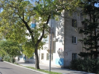 Tuapse, Frunze st, house 25. Apartment house