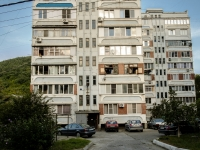 Tuapse, Frunze st, house 36А. Apartment house