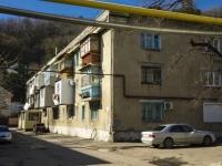 Tuapse, Frunze st, house 31. Apartment house