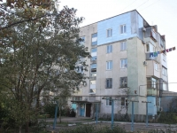 Tuapse, Zvezdnaya st, house 16А. Apartment house