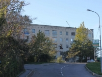 Tuapse, Zvezdnaya st, house 16Б. Apartment house