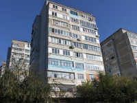 Tuapse, Zvezdnaya st, house 22. Apartment house