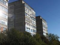 Tuapse, Zvezdnaya st, house 24. Apartment house