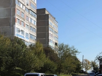 Tuapse, Zvezdnaya st, house 26. Apartment house