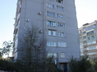 Tuapse, Zvezdnaya st, house 28. Apartment house