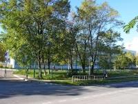 图阿普谢, 学校 №8, Zvezdnaya st, 房屋 49