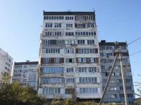 Tuapse, Zvezdnaya st, house 53. Apartment house