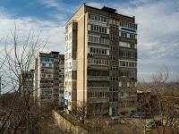 Tuapse, Zvezdnaya st, house 30. Apartment house