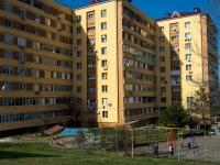 Tuapse, Zvezdnaya st, house 33. Apartment house