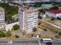Tuapse, Zvezdnaya st, house 47. Apartment house
