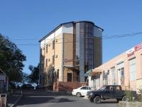 Tuapse, Zvezdny alley, house 10. hotel