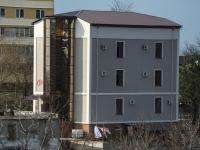 Туапсе, Звездный переулок, дом 1. гостиница (отель)