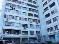 Tuapse, Kalarash st, house 4/1. Apartment house