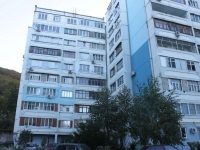 Tuapse, Kalarash st, house 4/2. Apartment house