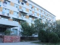 Туапсе, улица Калараша, дом 17. общежитие