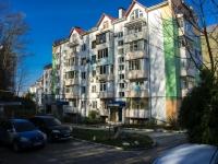 图阿普谢, Kalarash st, 房屋 31. 公寓楼