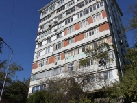 Tuapse, Leningradskaya st, house 3. Apartment house