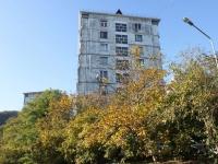 图阿普谢, Leningradskaya st, 房屋 5. 公寓楼
