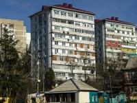 Туапсе, улица Ленинградская, дом 3. многоквартирный дом