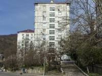 Tuapse, Leningradskaya st, house 5. Apartment house
