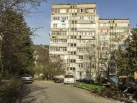Туапсе, улица Ленинградская, дом 11. многоквартирный дом