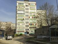 Туапсе, улица Ленинградская, дом 13. многоквартирный дом