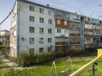 Туапсе, улица Ленинградская, дом 15. многоквартирный дом