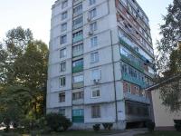 Tuapse, Novorossiyskoe road, house 3 к.1. Apartment house