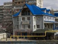 Туапсе, улица Приречная, дом 6Б. гостиница (отель) Приречная