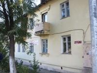 Tuapse, Sochinskaya st, house 7. Apartment house