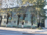 图阿普谢, Sochinskaya st, 房屋 40А. 公寓楼